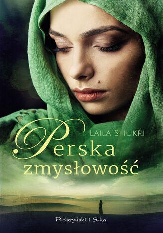 Okładka książki/ebooka Perska zmysłowość