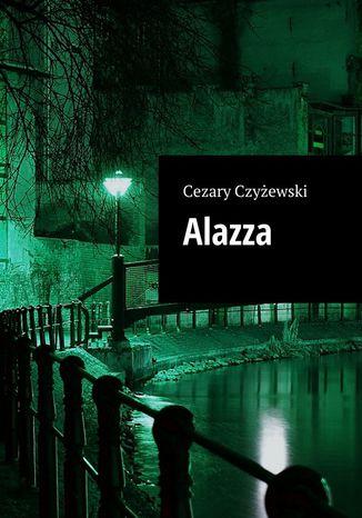Okładka książki Alazza