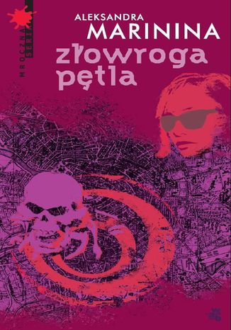 Ebook Złowroga pętla