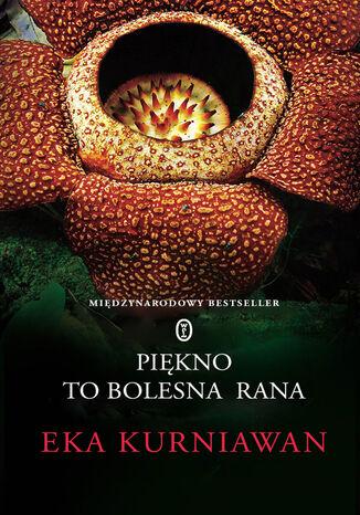 Okładka książki/ebooka Piękno to bolesna rana