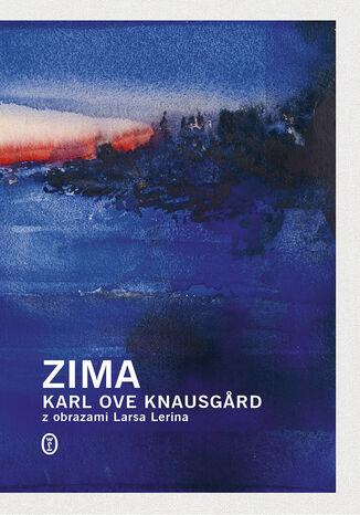 Okładka książki/ebooka Zima