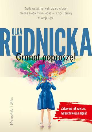 Okładka książki/ebooka Granat poproszę