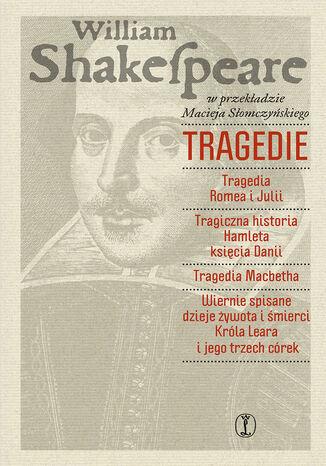 Okładka książki/ebooka Tragedie