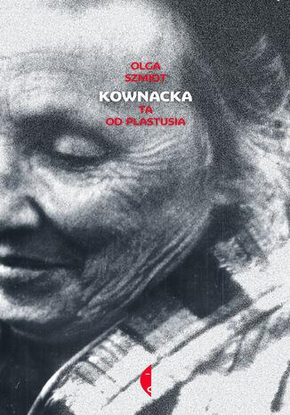 Okładka książki Kownacka. Ta od Plastusia