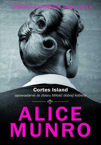 Okładka książki/ebooka Cortes Island