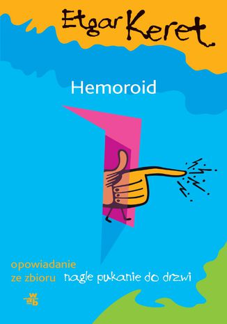 Okładka książki Hemoroid