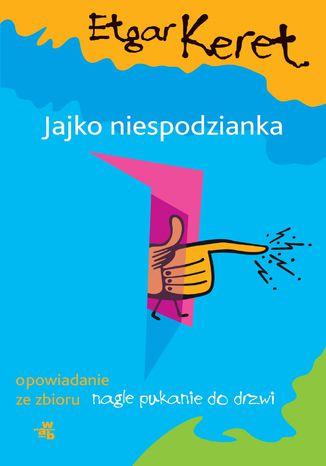 Okładka książki Jajko niespodzianka