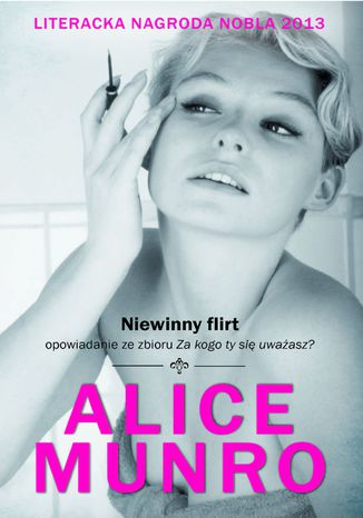 Okładka książki Niewinny flirt