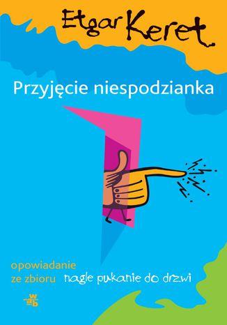 Okładka książki/ebooka Przyjęcie niespodzianka