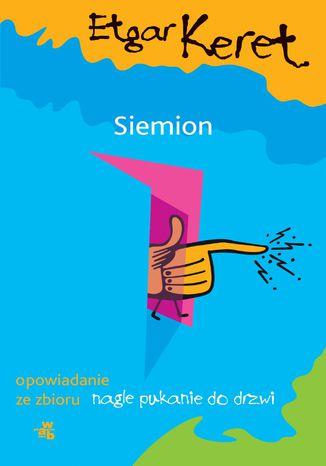 Okładka książki Siemion