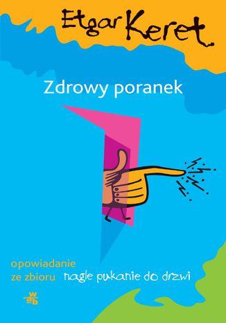Okładka książki/ebooka Zdrowy poranek