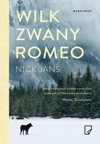 Ebook Wilk zwany Romeo