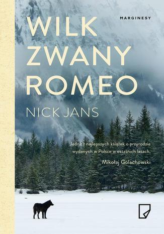 Okładka książki/ebooka Wilk zwany Romeo