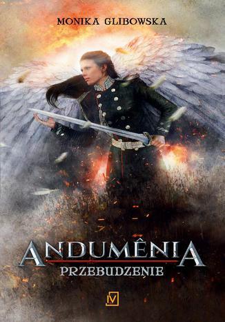 Okładka książki Andumenia. Przebudzenie