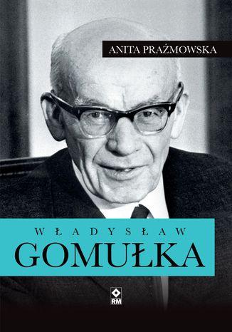 Okładka książki/ebooka Władysław Gomułka