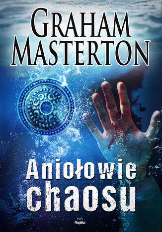 Okładka książki/ebooka Aniołowie chaosu