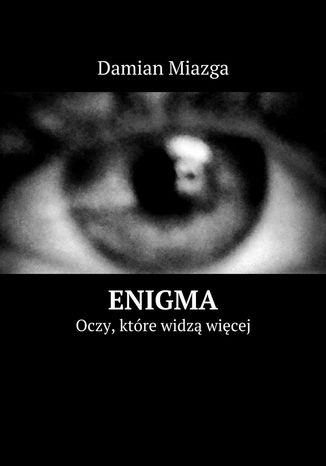 Okładka książki/ebooka Enigma