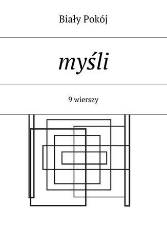 Okładka książki Myśli