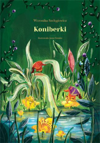 Ebook Koniberki