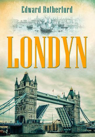 Okładka książki/ebooka Londyn