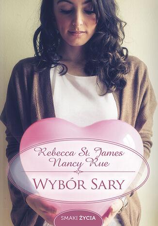 Okładka książki Wybór Sary