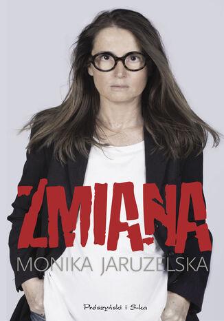 Okładka książki/ebooka Zmiana