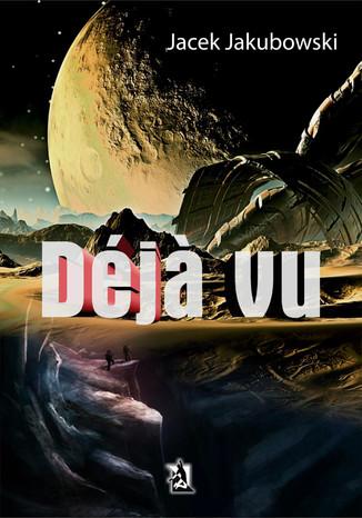 Okładka książki Déjà vu