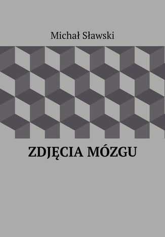 Okładka książki Zdjęcia mózgu