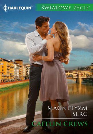 Okładka książki Magnetyzm serc