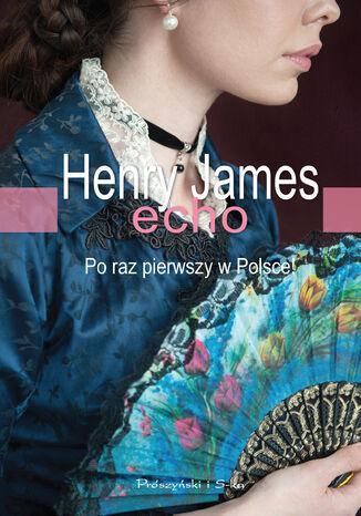 Okładka książki/ebooka Echo