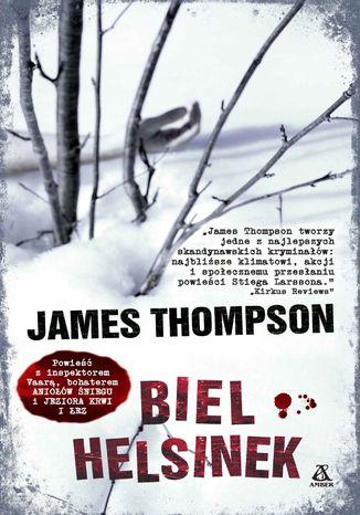 Okładka książki Biel Helsinek