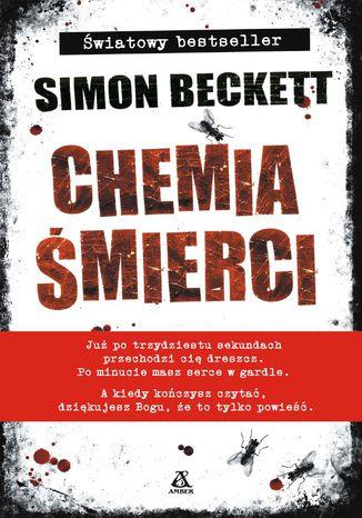 Okładka książki/ebooka Chemia śmierci
