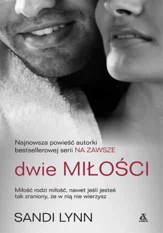 Okładka książki/ebooka Dwie miłości