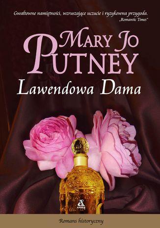 Okładka książki/ebooka Lawendowa dama