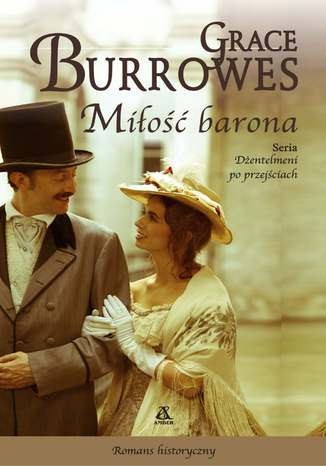 Okładka książki/ebooka Miłość barona