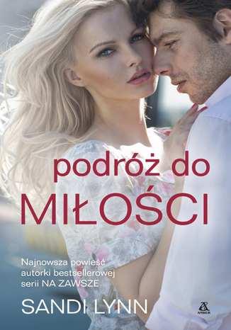Okładka książki/ebooka Podróż do miłości