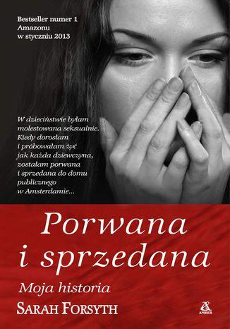 Okładka książki Porwana i sprzedana