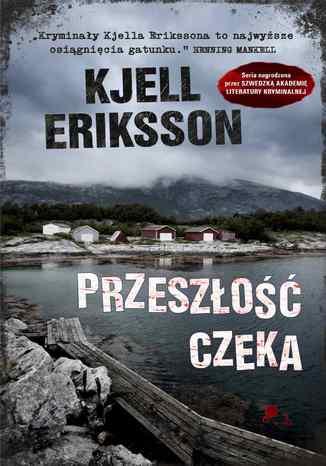Okładka książki/ebooka Przeszłość czeka