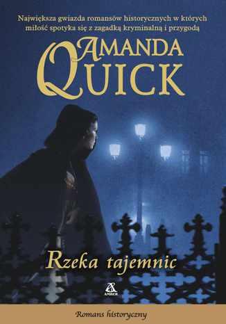 Okładka książki/ebooka Rzeka tajemnic
