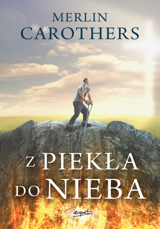 Okładka książki/ebooka Z piekła do nieba