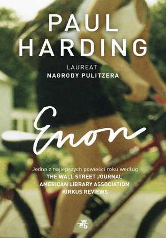 Okładka książki/ebooka Enon