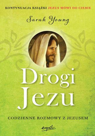 Okładka książki/ebooka Drogi Jezu. Codzienne rozmowy z Jezusem