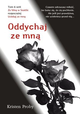 Okładka książki/ebooka Oddychaj ze mną