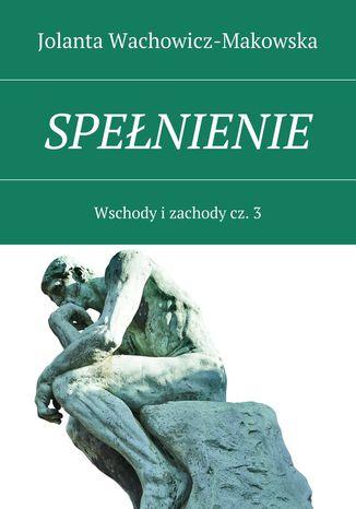 Okładka książki/ebooka Spełnienie