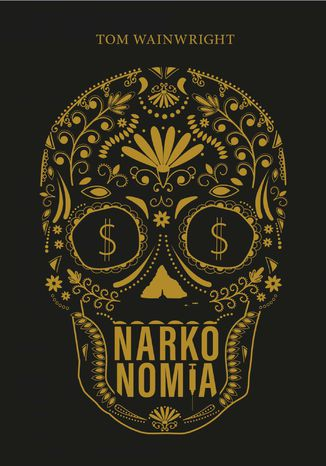 Okładka książki Narkonomia