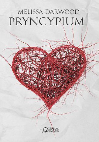 Okładka książki Pryncypium