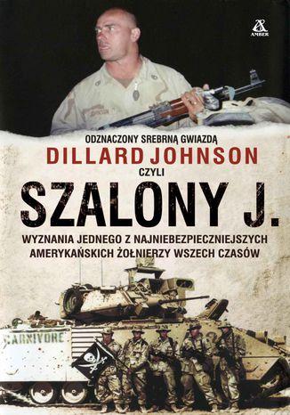 Okładka książki Szalony J