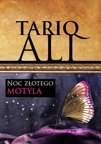 Okładka książki Noc Złotego Motyla