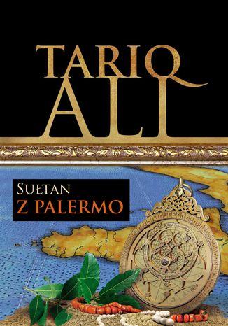 Okładka książki Sułtan z Palermo