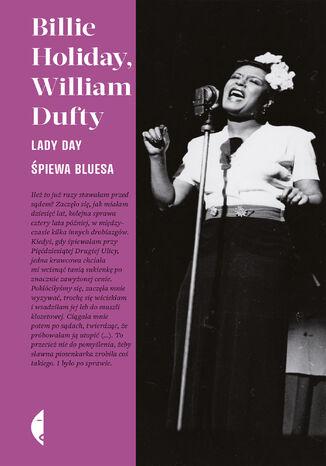 Okładka książki/ebooka Lady Day śpiewa bluesa